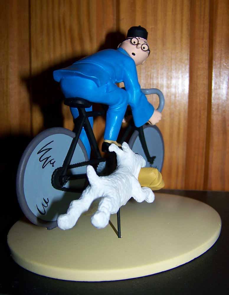 mise en peinture de figurines Tintin - Page 2 100_2913