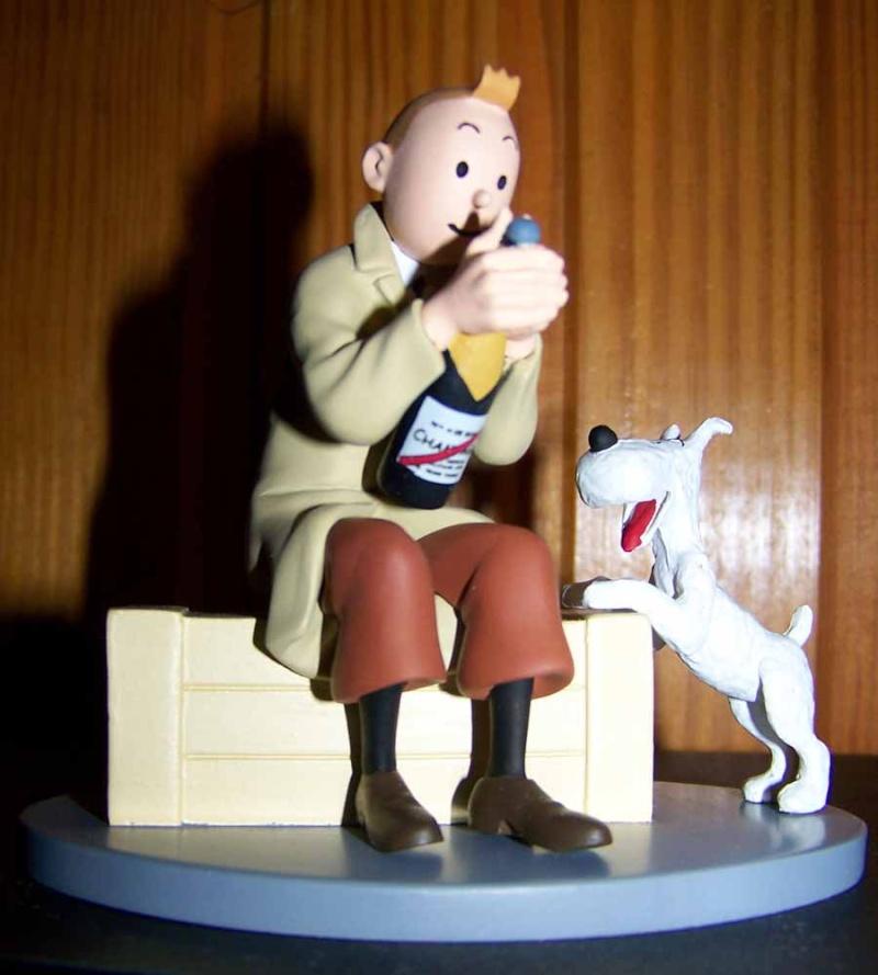 mise en peinture de figurines Tintin - Page 2 100_2914