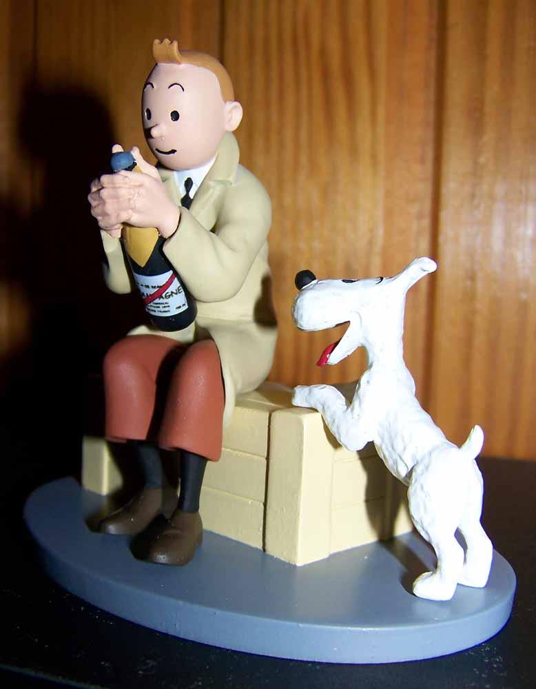 mise en peinture de figurines Tintin - Page 2 100_2915
