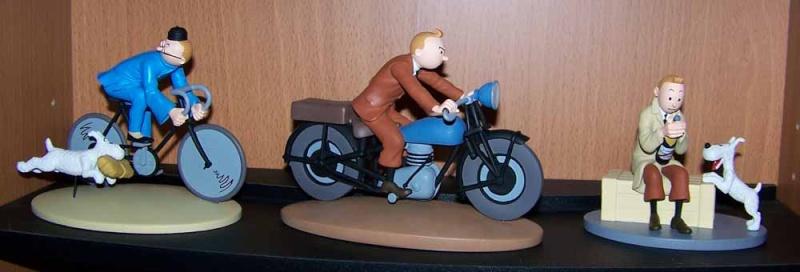 mise en peinture de figurines Tintin - Page 2 100_2916