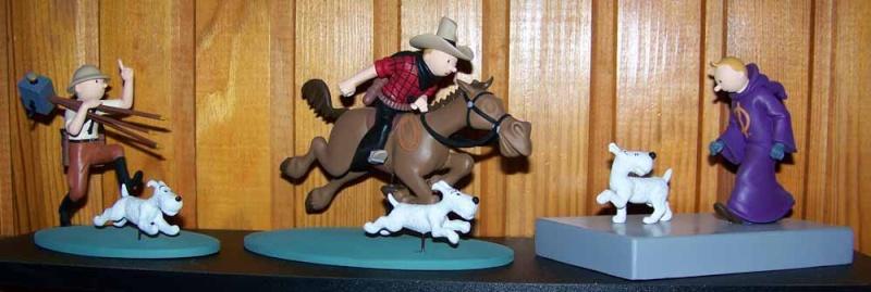 mise en peinture de figurines Tintin - Page 2 100_2917