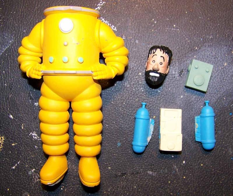 mise en peinture de figurines Tintin - Page 3 100_2919