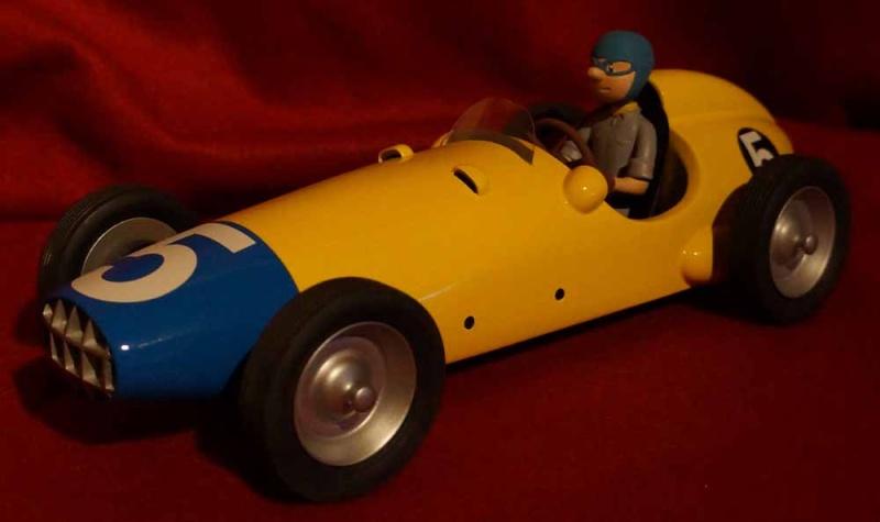 """la Maserati de """"Spirou et les héritiers"""" Dsc00310"""