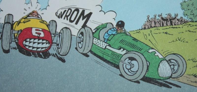 """la Maserati de """"Spirou et les héritiers"""" - Page 3 Img_3811"""