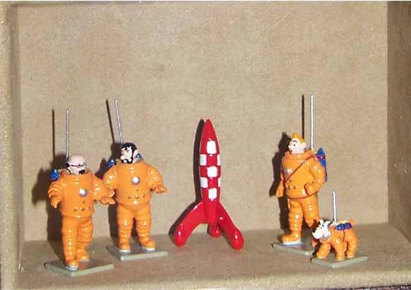 mise en peinture de figurines Tintin - Page 2 Mini_s10