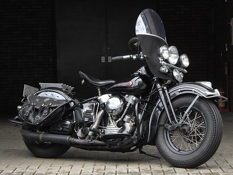Les vieilles Harley....(ante 84) par Forum Passion-Harley - Page 21 48426810