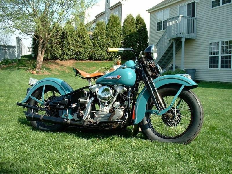 Les vieilles Harley....(ante 84) par Forum Passion-Harley - Page 21 55120010