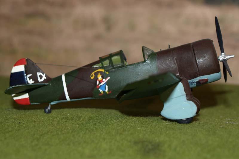 Curtiss H75 N H75_0012