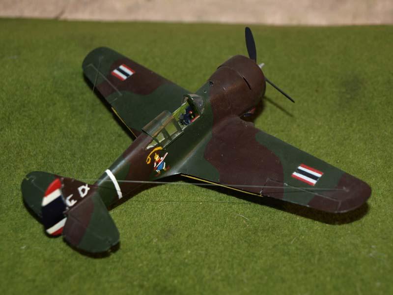 Curtiss H75 N H75_0014