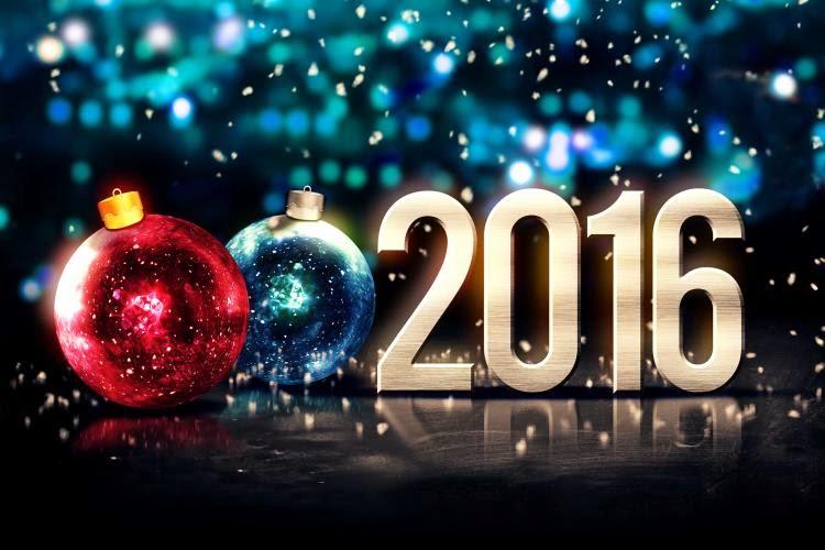 bonne année  2016610