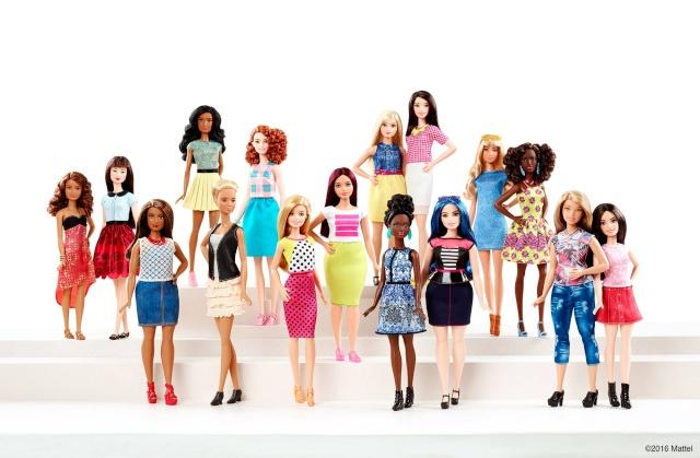 NEWS!! Nouvelle Barbie fashionista 12633610