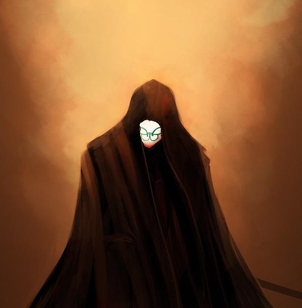 Sombres jours. Et nouveau jour Fantom10
