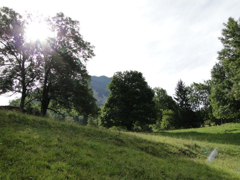 Bozel - la Dent du Villard - lac de la Rosière Dsc03642