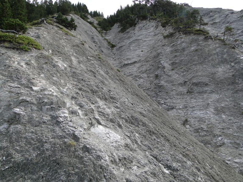 Bozel - la Dent du Villard - lac de la Rosière Dsc03711