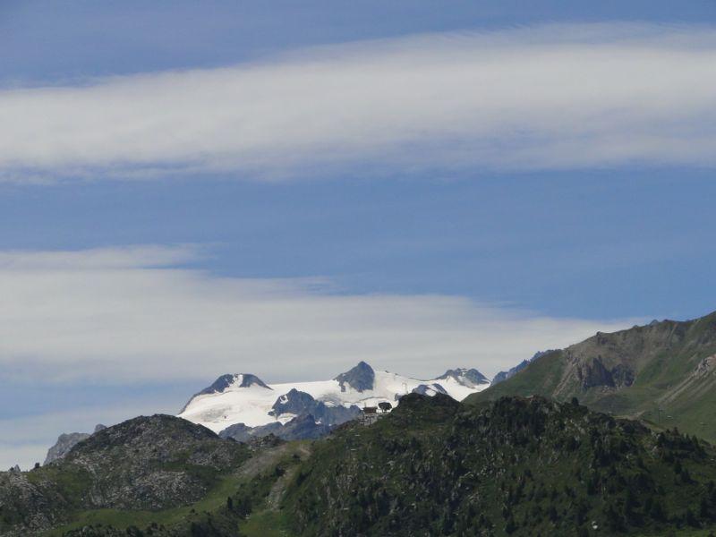 Bozel - la Dent du Villard - lac de la Rosière Dsc03716