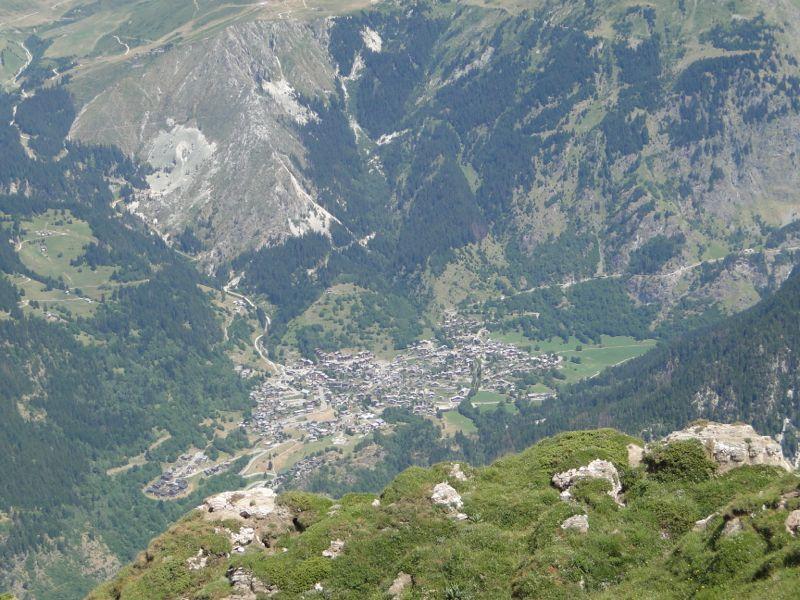Bozel - la Dent du Villard - lac de la Rosière Dsc03730