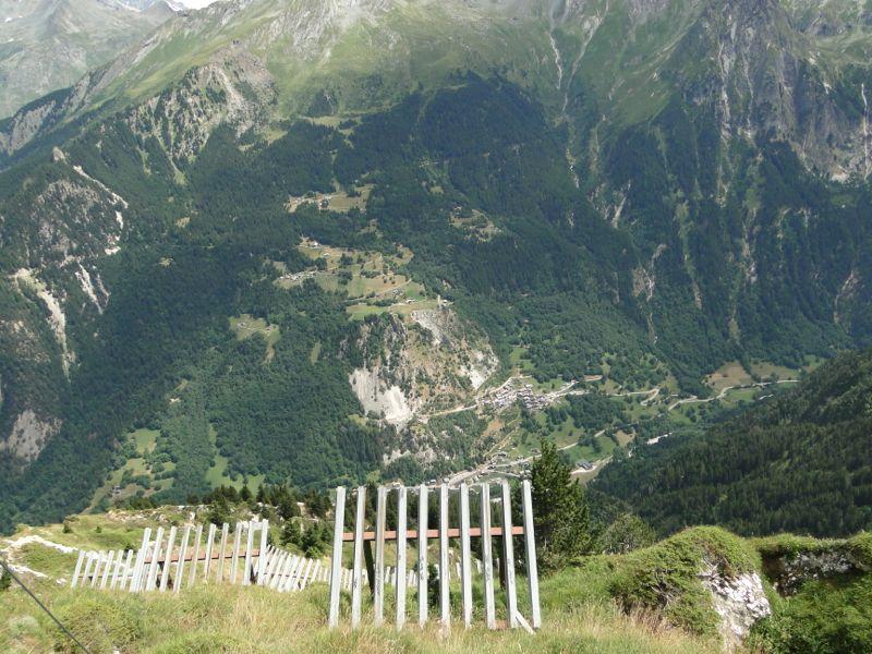 Bozel - la Dent du Villard - lac de la Rosière Dsc03732