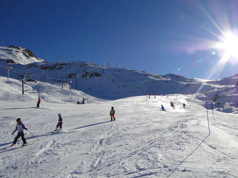 [Val d'Isère] Données sur les pistes Dsc04135
