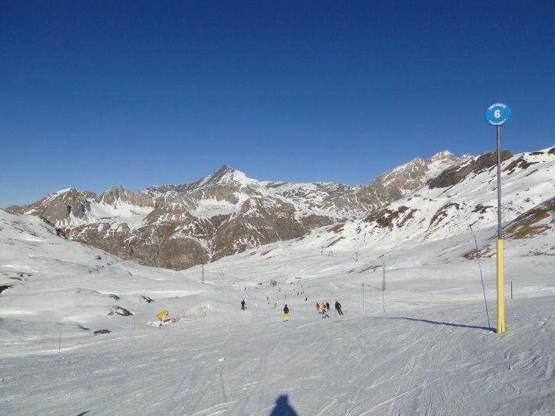 [Val d'Isère] Données sur les pistes Dsc04136