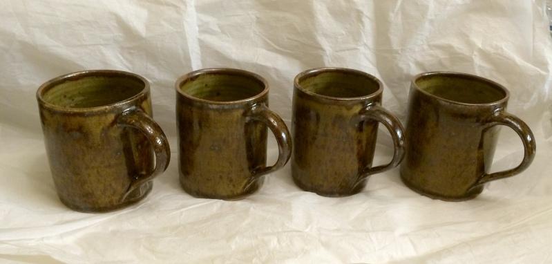 Yelland Pottery, Michael Leach Image123