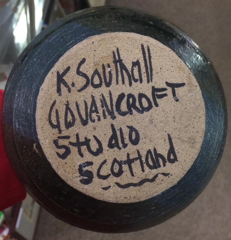 Kenneth Southall, Govancroft Studio Image130