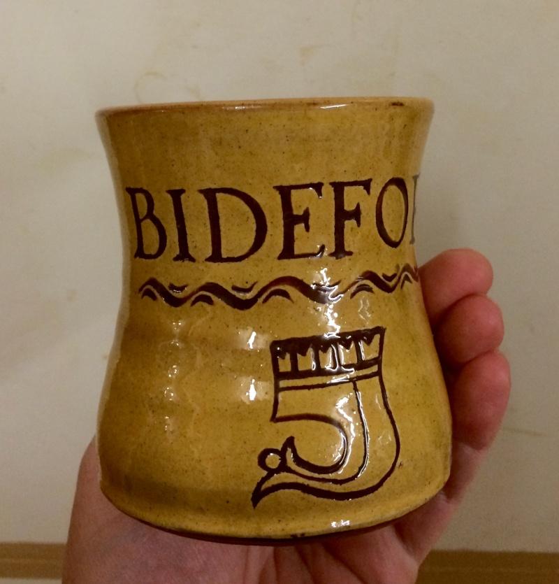 Harry Juniper, Bideford Pottery Image47