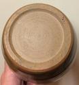 Unmarked lidded jar Image304