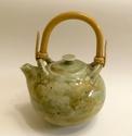Porcelain teapot  Image316