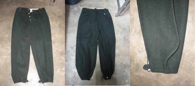 Les Pantalons 1110