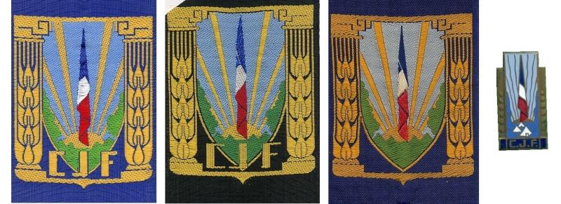 L'insigne Général des Chantiers ... 17110