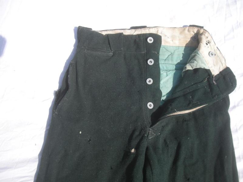 Les Pantalons 46961910