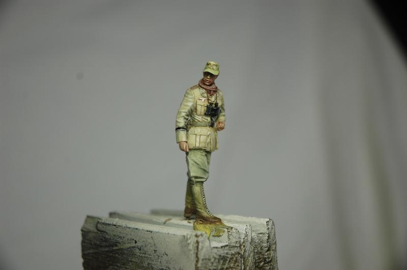 Officier DAK Alpine 1/35 - Page 2 Offici12