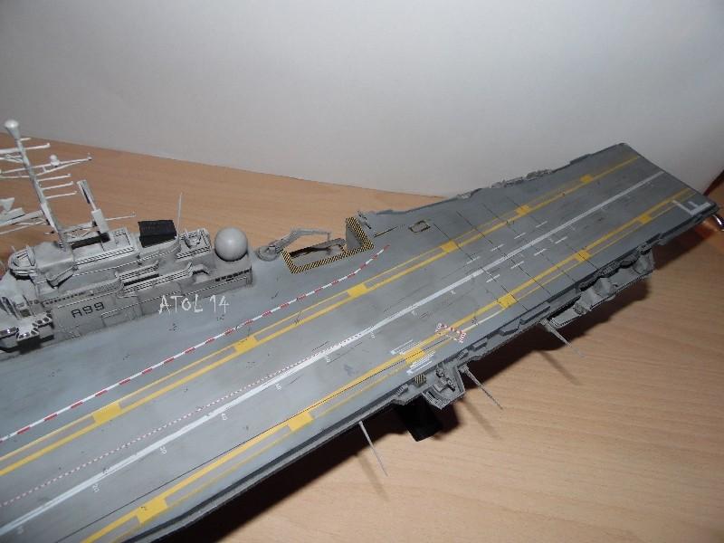 Porte Avions FOCH - HELLER 1/400e Sam_0913