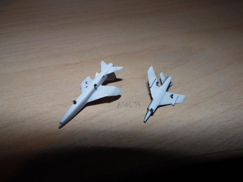 Porte Avions FOCH - HELLER 1/400e Sam_0917