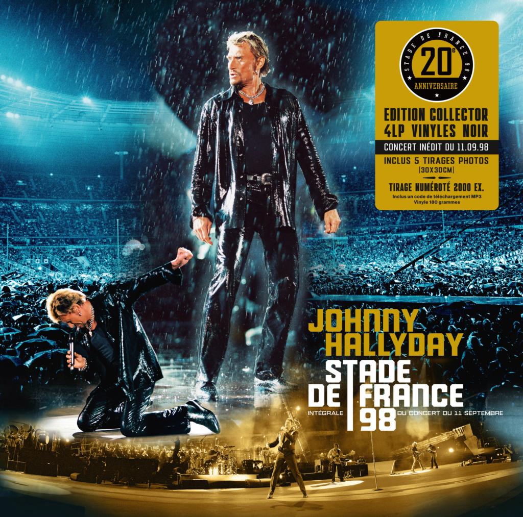 Stade de France Grand anniversaire - Page 6 06007528