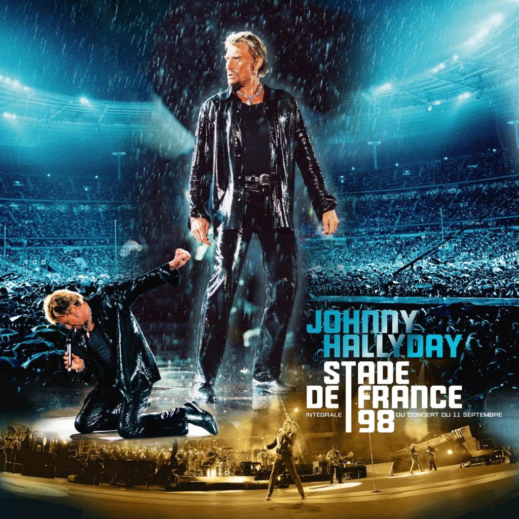 Stade de France Grand anniversaire - Page 6 06007533