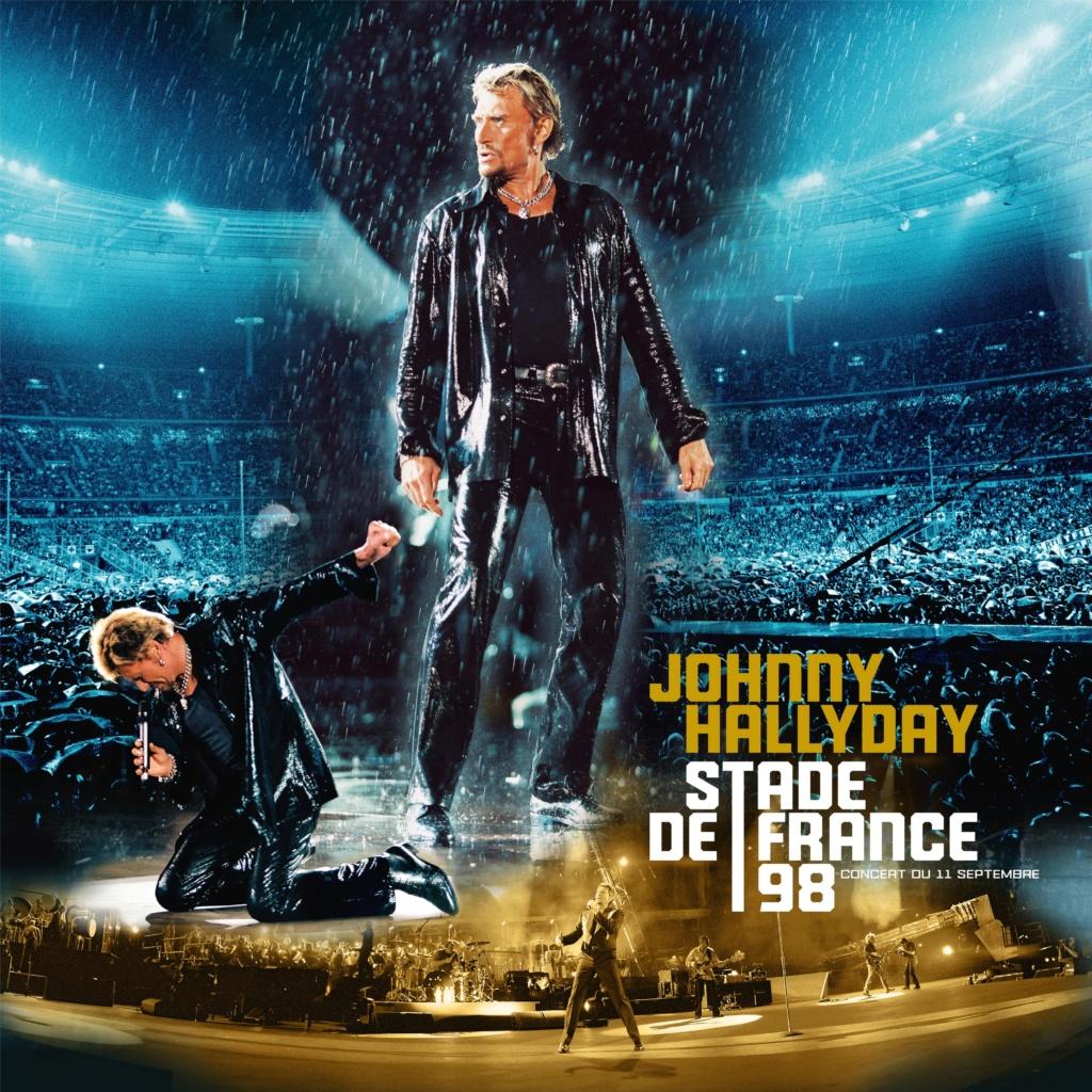 Stade de France Grand anniversaire - Page 6 06007536