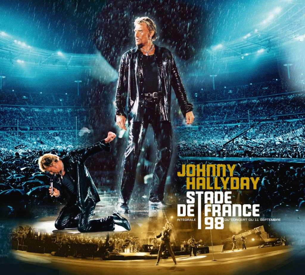 Stade de France Grand anniversaire - Page 6 06007555