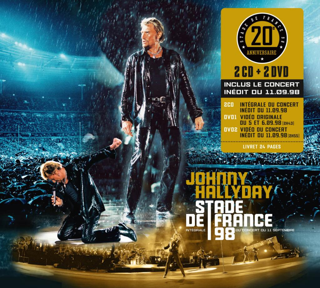 Stade de France Grand anniversaire - Page 6 06007556