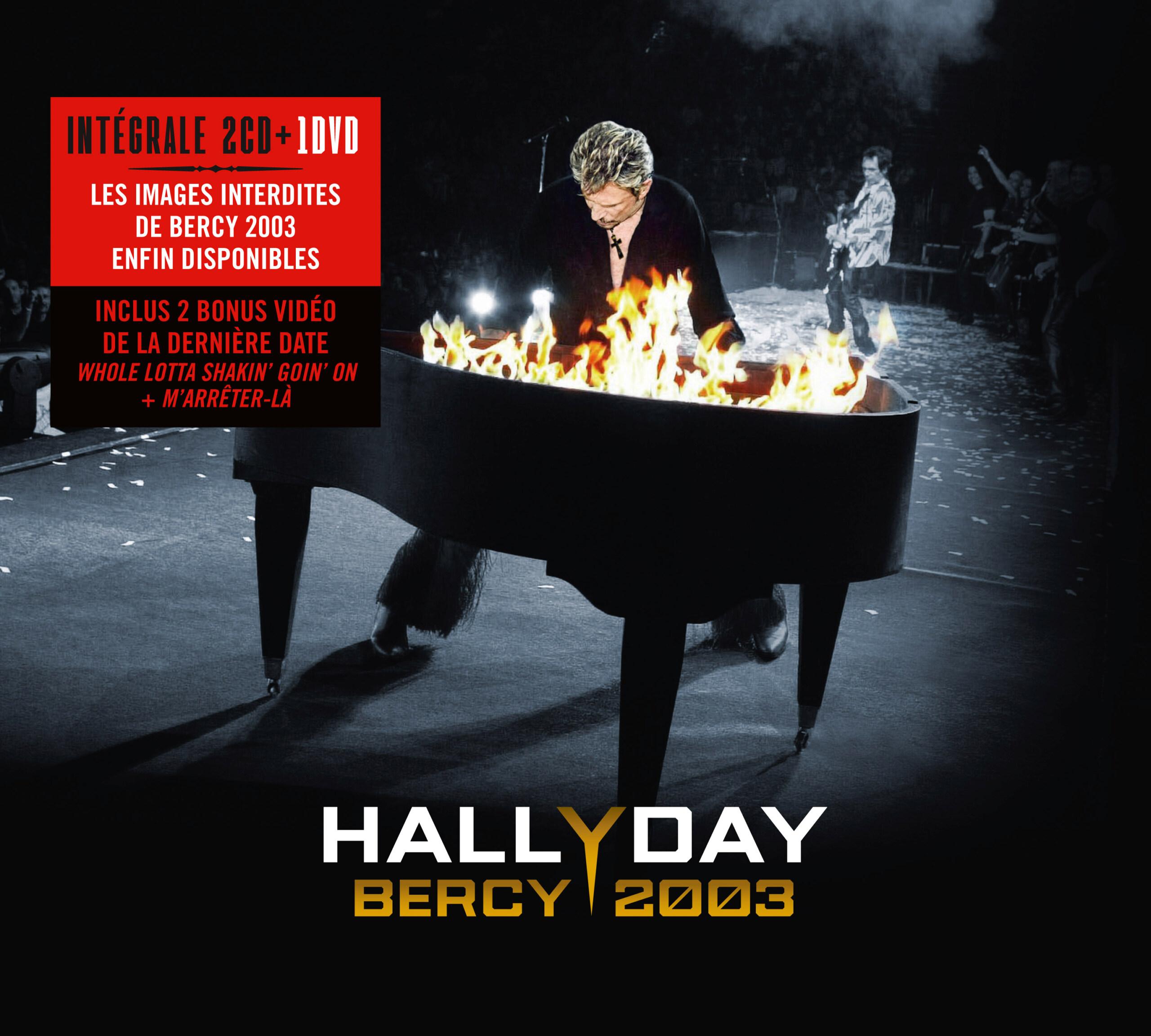 Les visuels de Bercy 2003 06025041