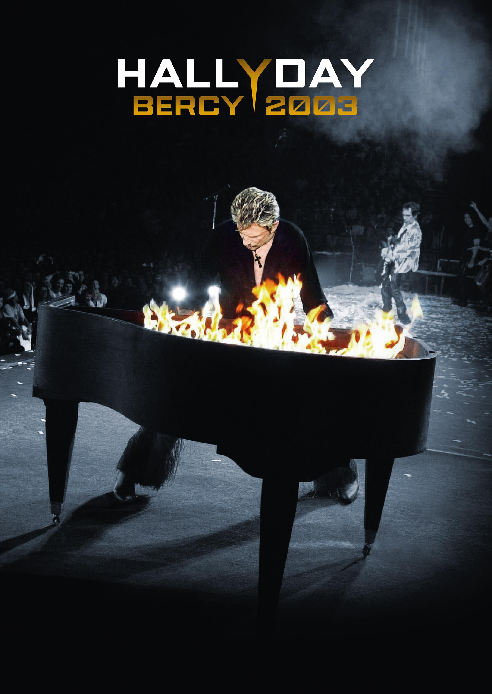 Les visuels de Bercy 2003 06025043