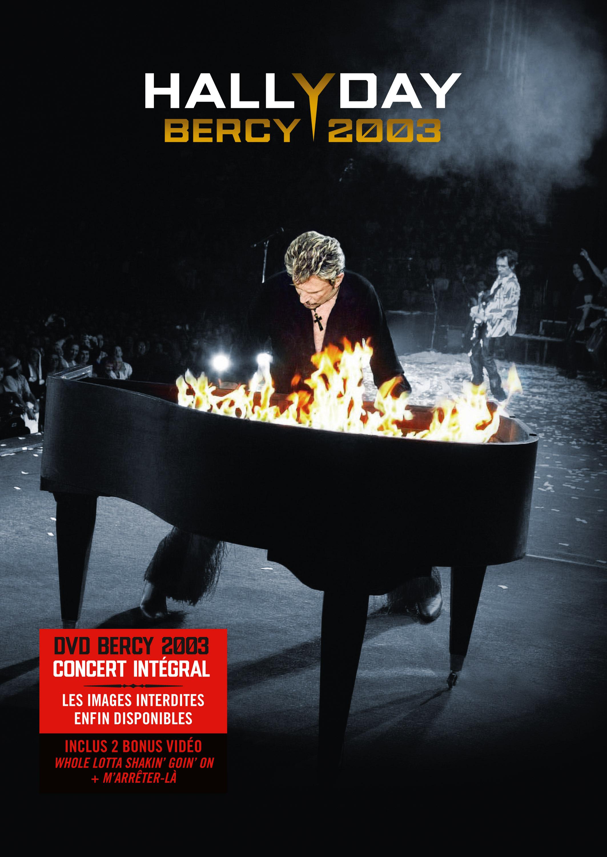 Les visuels de Bercy 2003 06025045