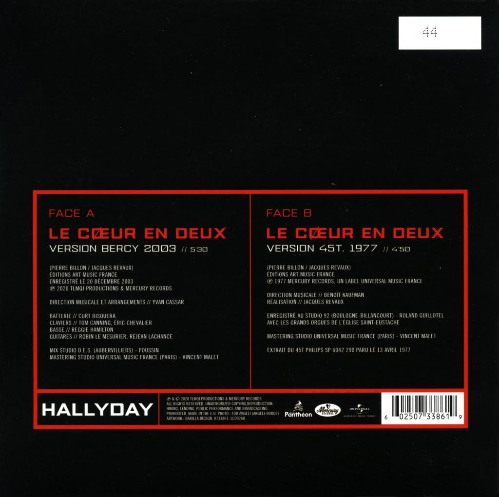 Bercy 2003 Le SP Le coeur en deux 2020-217