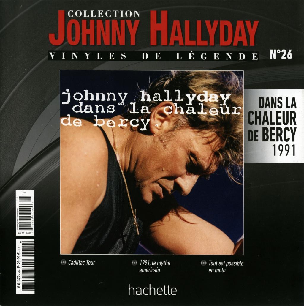 N° 26 Dans la chaleur de Bercy 2021-019