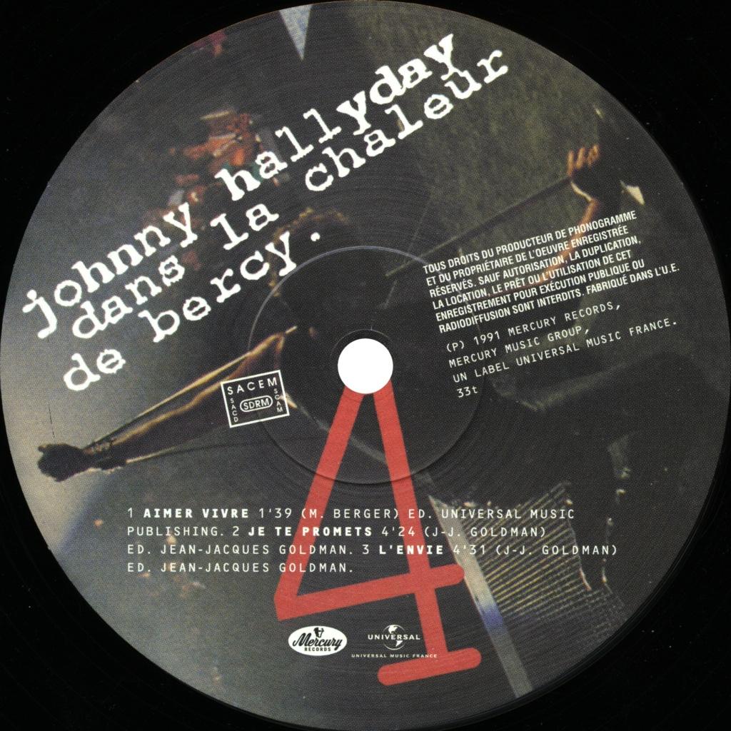 N° 26 Dans la chaleur de Bercy 2021-025