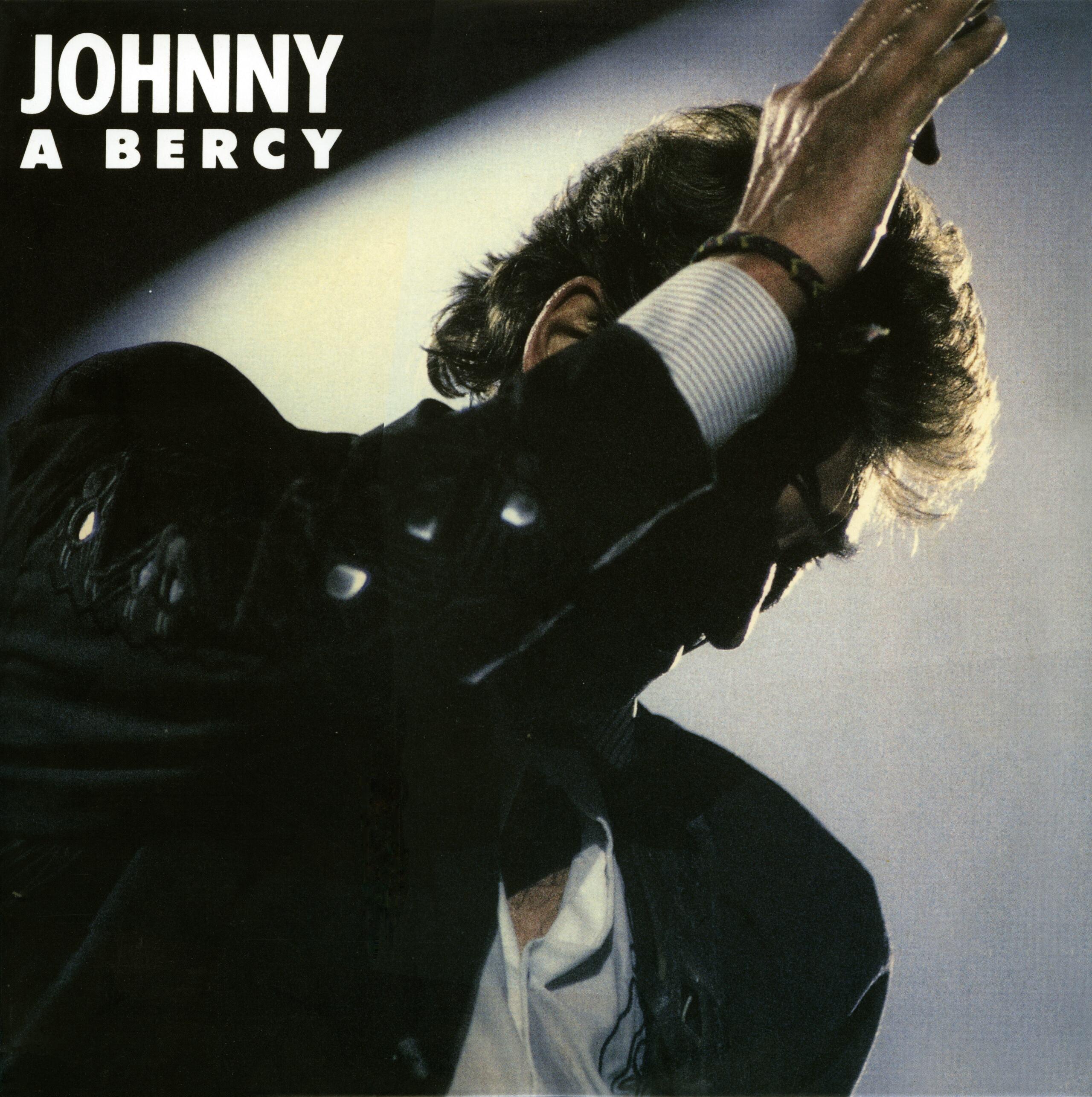N° 30 Johnny à Bercy 87 2021-040