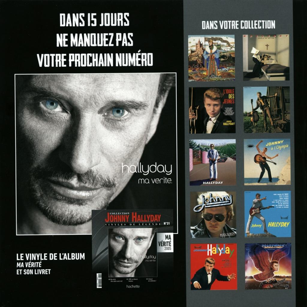 N° 30 Johnny à Bercy 87 2021-043