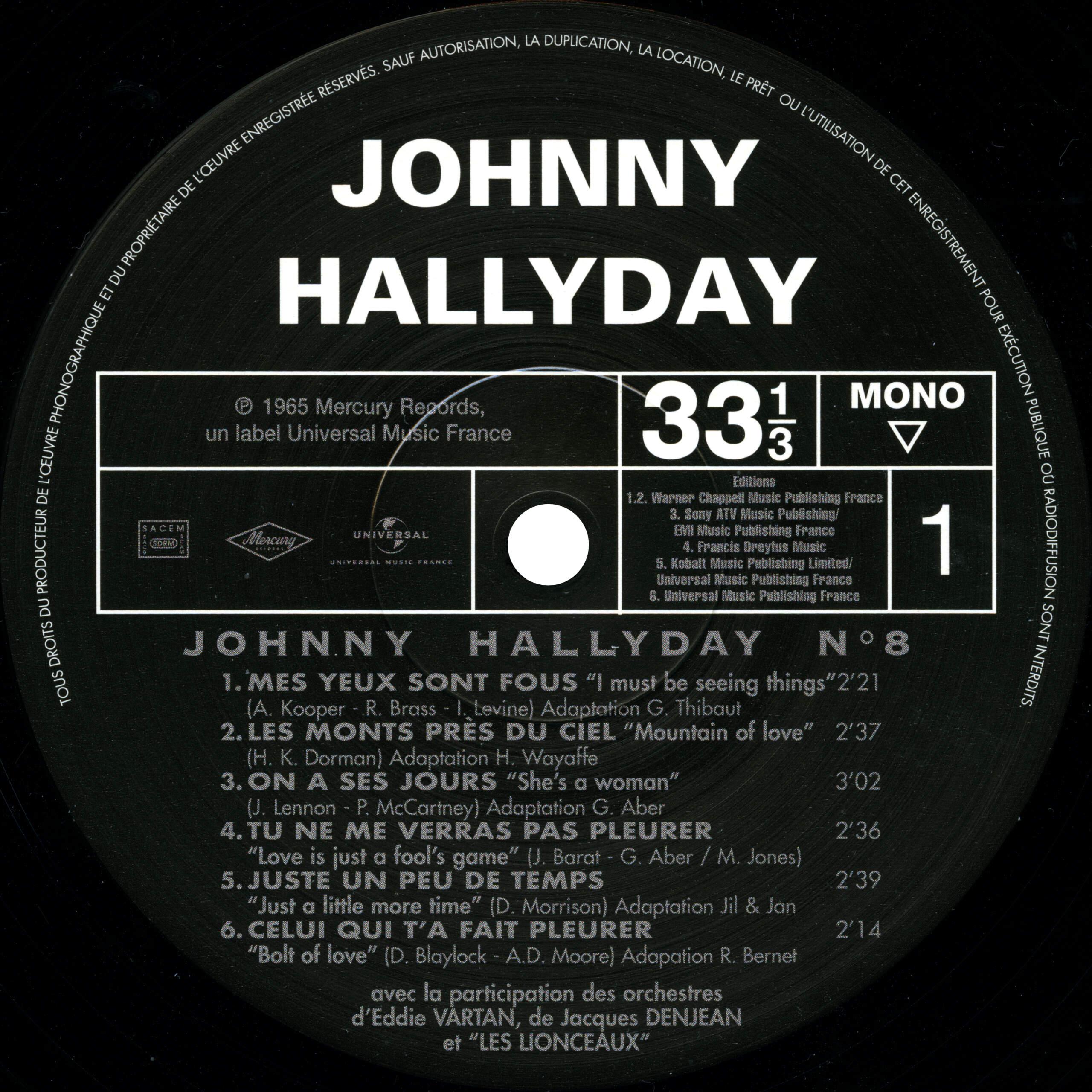 N° 37 Hallelujah 2021-078