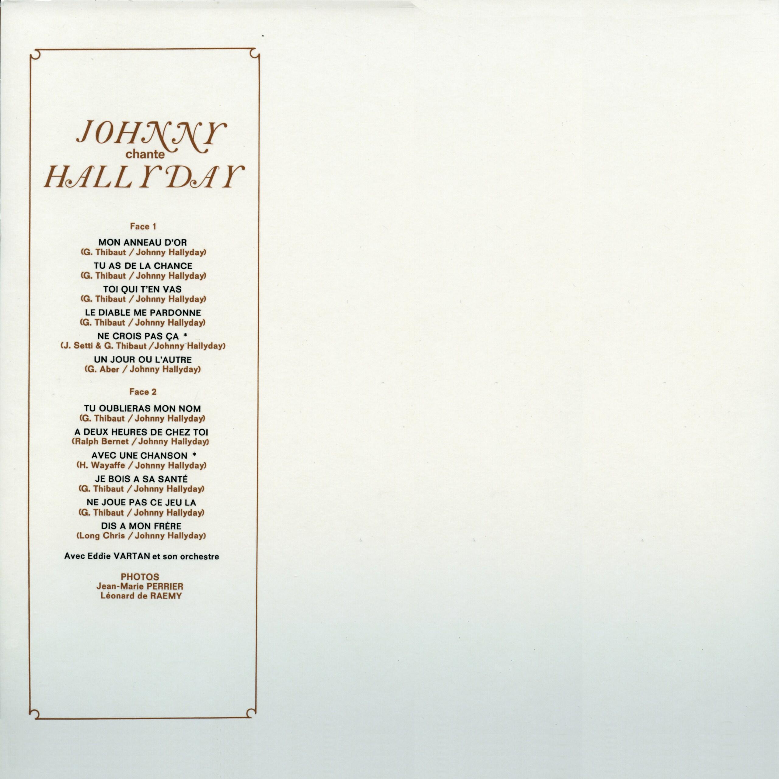 N°41 Johnny chante Hallyday 2021-092