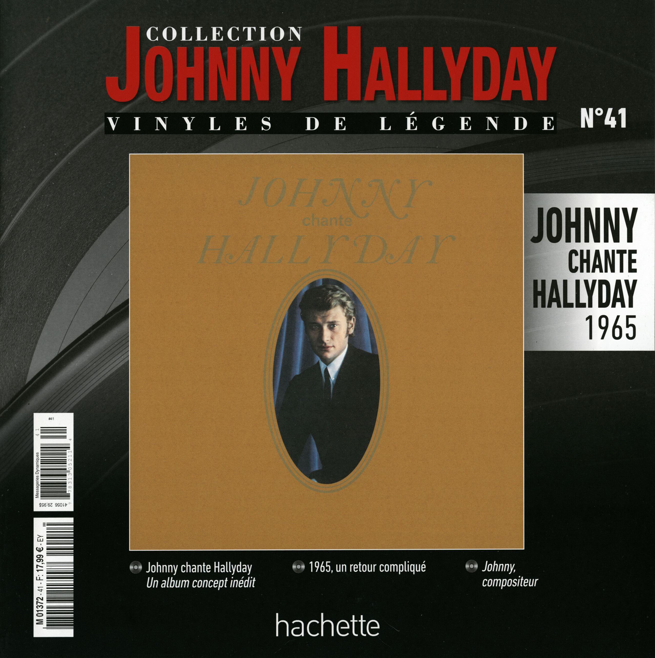 N°41 Johnny chante Hallyday 2021-095